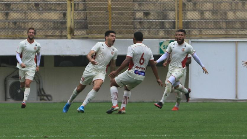Liga1 Betsson: UTC de Cajamarca venció 2-1 a Cusco FC por la sexta fecha de la Fase 2 (VIDEO)