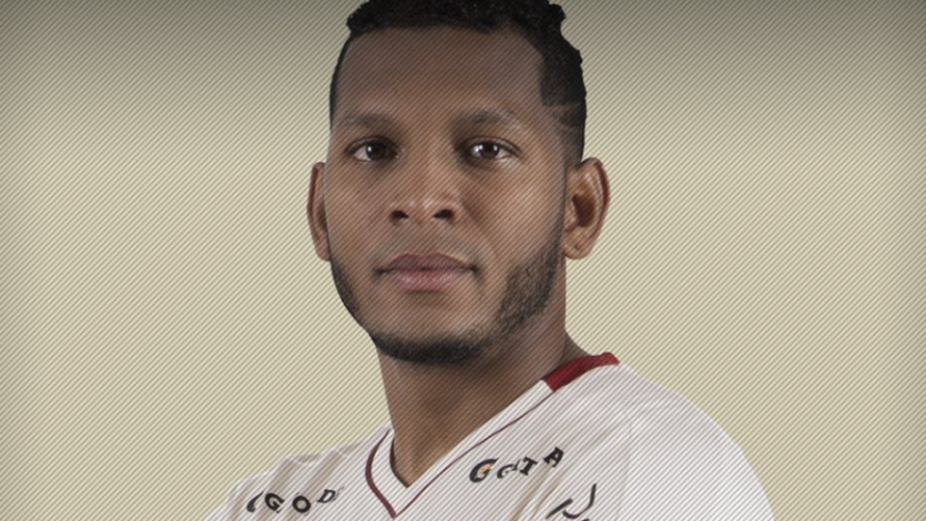Alberto Quintero renovó con Universitario