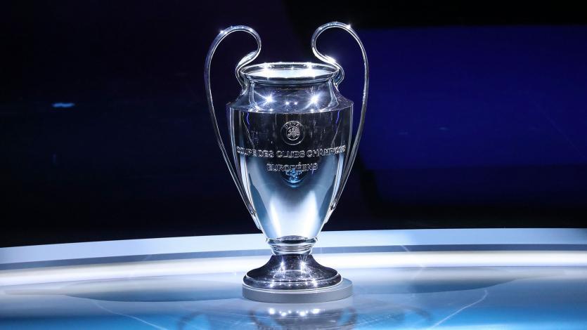 Champions League: comienzan los octavos de final con grandes duelos