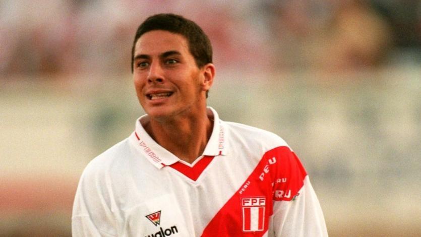 Selección Peruana: un día como hoy Claudio Pizarro debutó con la blanquirroja