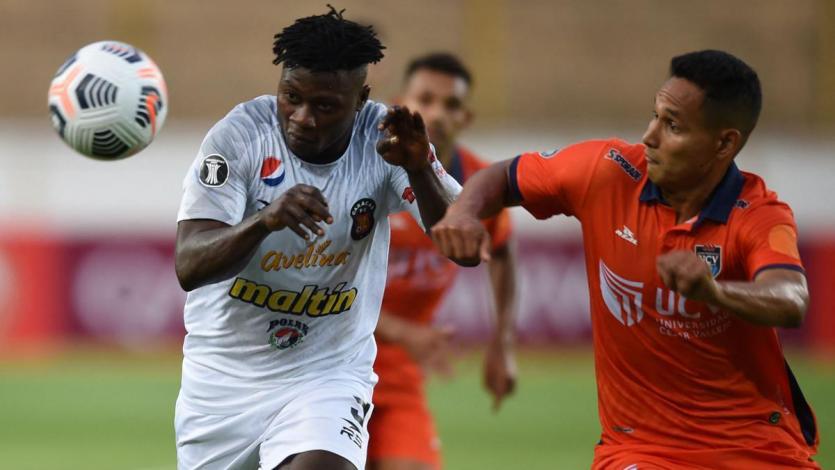 Copa Libertadores: Universidad César Vallejo visita a Caracas FC por el duelo de vuelta