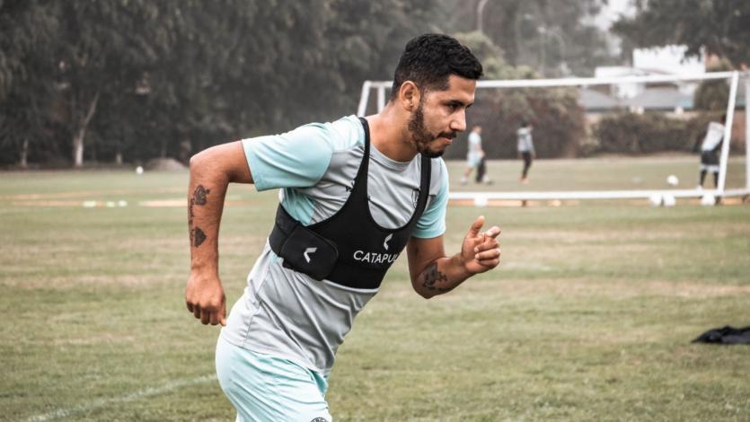 Liga1 Betsson: Cusco FC utilizará dispositivos GPS en sus partidos de la Fase 2