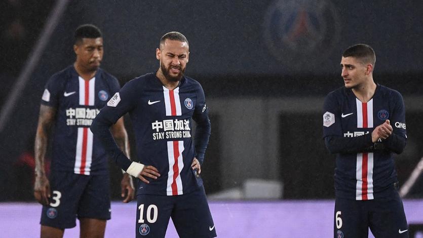 Champions League: PSG tiene 3 bajas para enfrentar a Atalanta y a Kylian Mbappé en duda