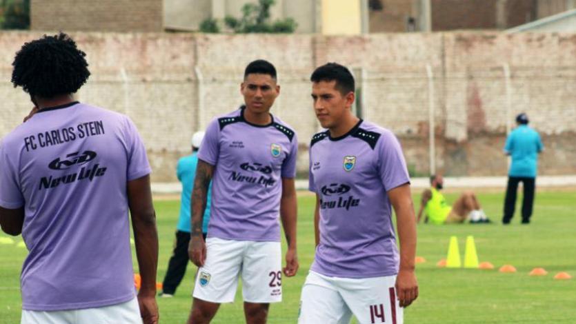 Nils Matos, el peruano-noruego que quiere sobresalir en Carlos Stein y llegar a la Selección Peruana (VIDEO)