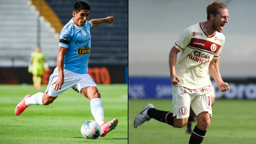 Copa Libertadores: Sporting Cristal y Universitario de Deportes ya conocen sus grupos