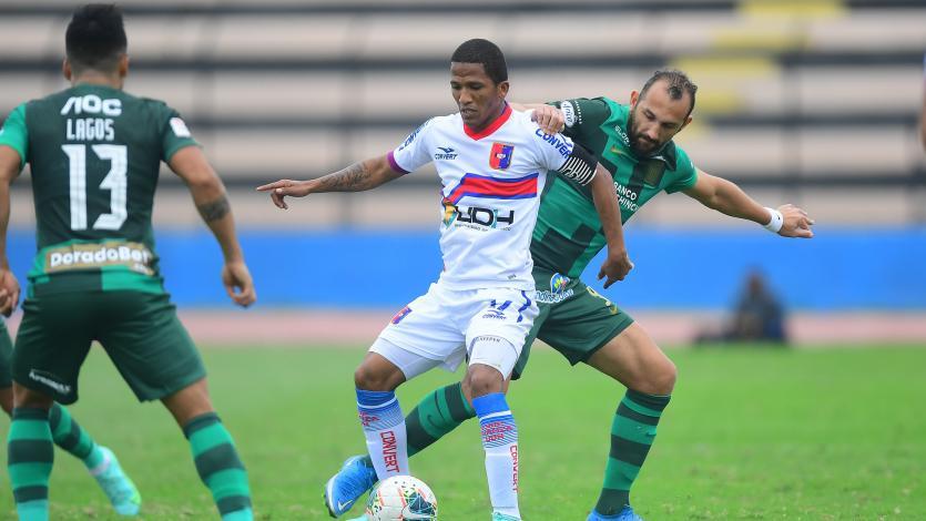 Liga1 Betsson: Alianza Lima empató 0-0 frente a Alianza Universidad por la segunda fecha de la Fase 2