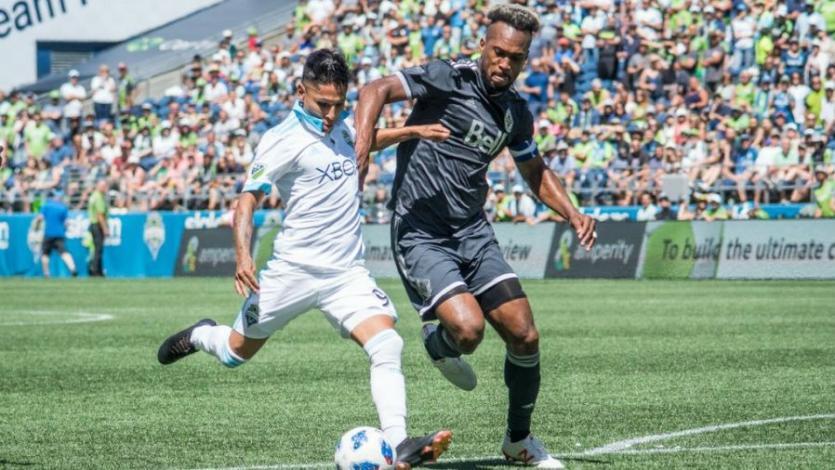 Yordy Reyna y Raúl Ruidíaz vieron derrota en la MLS