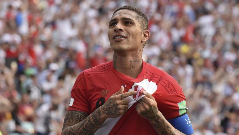 Paolo Guerrero dejará Flamengo para convertirse en nuevo jugador del Inter de Porto Alegre