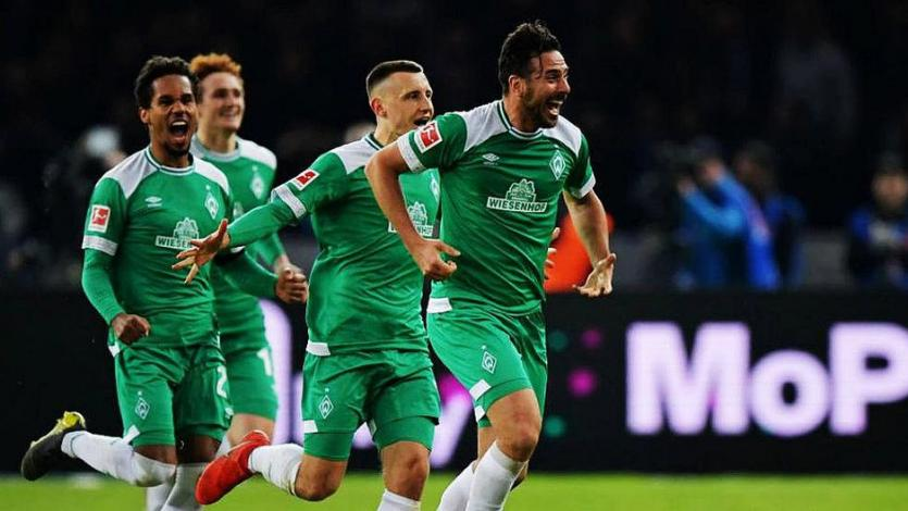 La Bundesliga regresa: conoce la programación oficial de la fecha 26