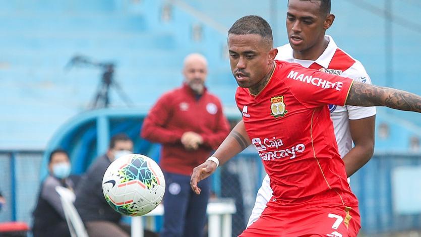Liga1 Betsson: Deportivo Municipal igualó 2-2 con Sport Huancayo por la fecha 12 de la Fase 2 (VIDEO)