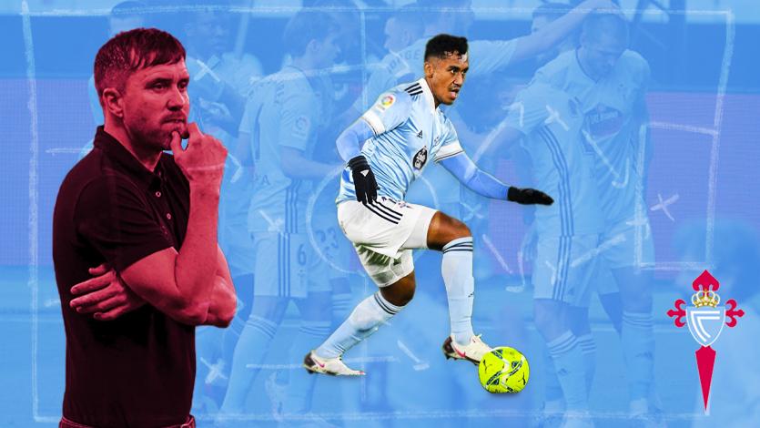 Renato Tapia: el análisis táctico de su partido ante el Atlético de Madrid