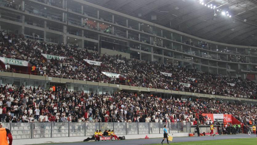 Universitario de Deportes: Se agotaron las entradas para las tribunas norte y oriente