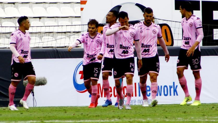 Liga1 Movistar: Sport Boys derrotó 2 a 1 a Cienciano por la fecha 18