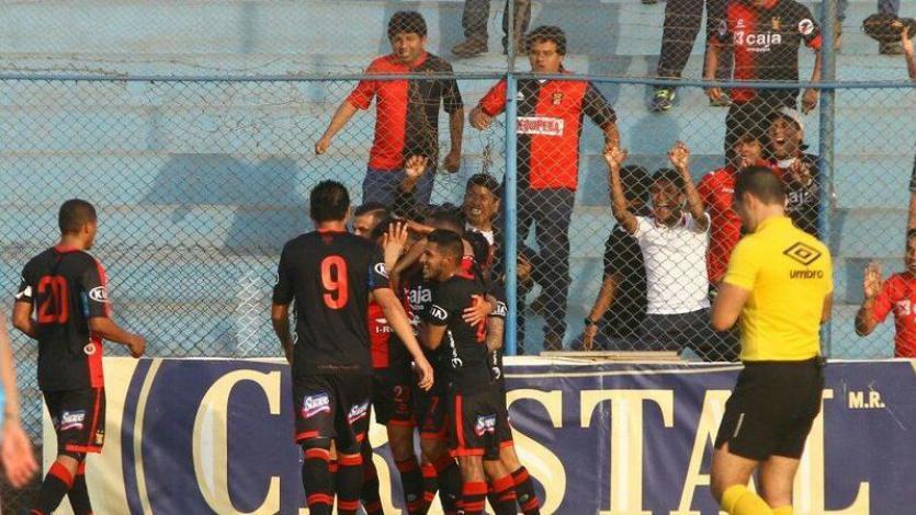 Copa Movistar: Melgar y los partidos que le restan en el Torneo Clausura
