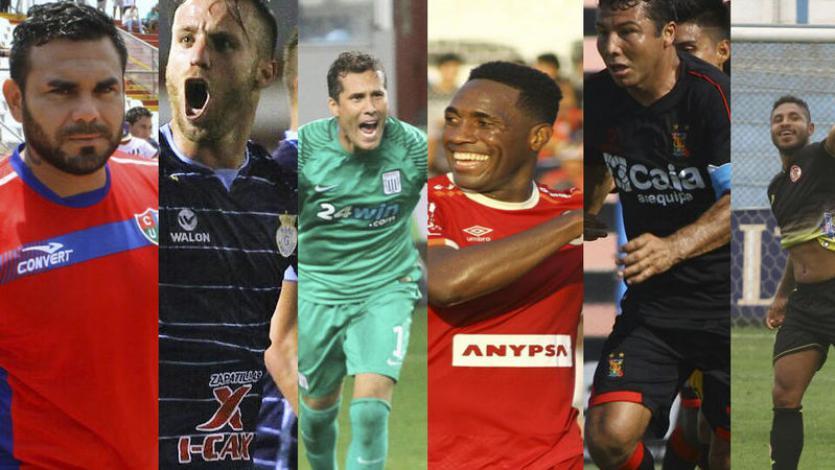 Copa Movistar: Lo que dejó la fecha 12 del Torneo Clausura