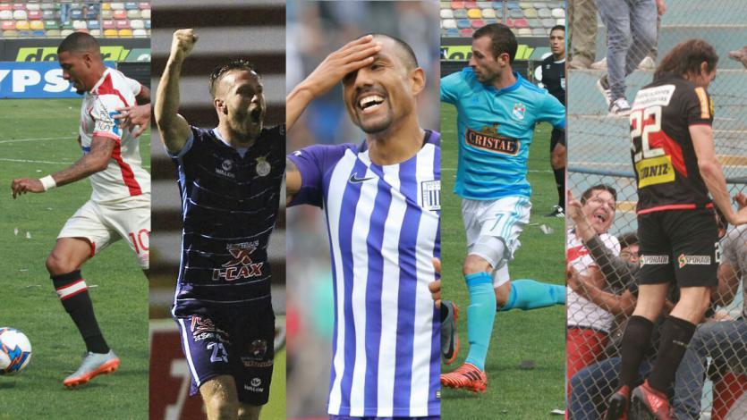 Copa Movistar: Real Garcilaso se mantiene como líder del Torneo Clausura