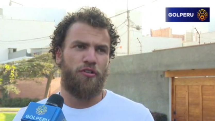 Aurelio Gonzáles-Vigil: