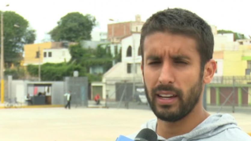 Pedro Gutierrez:
