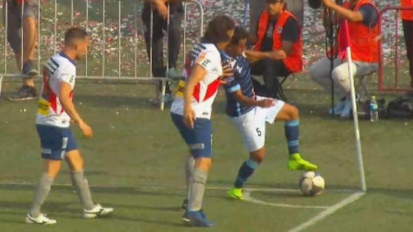 Real Garcilaso empató frente a Municipal y se mantiene como líder del Torneo Clausura