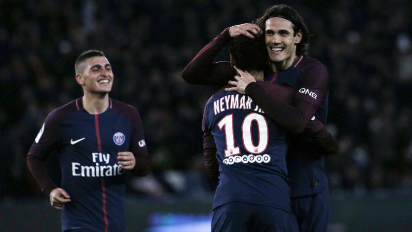 Ligue 1: PSG amplía su ventaja en la punta