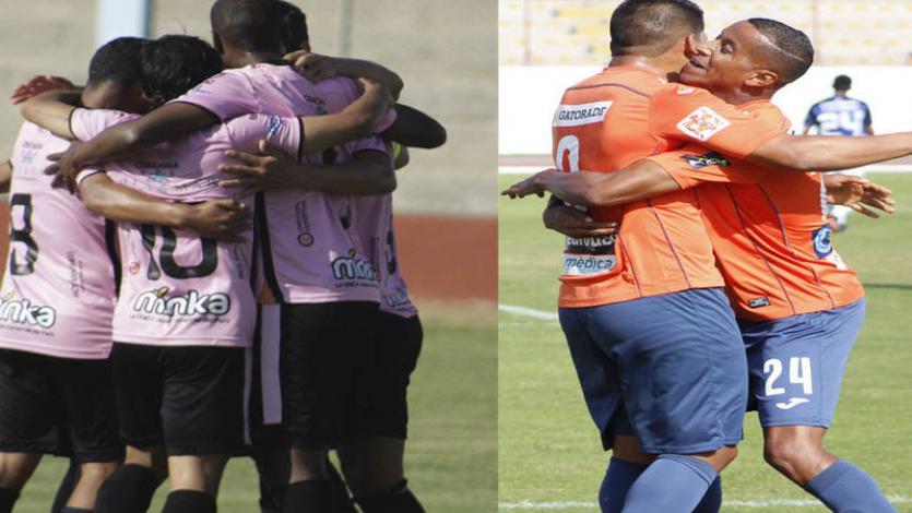 Sport Boys culminó el campeonato derrotando a 3-1 a Willy Serrato y pelea la punta con César Vallejo