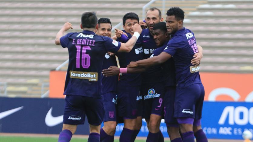 Liga1 Betsson: ¿por qué Alianza Lima puede ganar hoy la Fase 2 sin jugar?