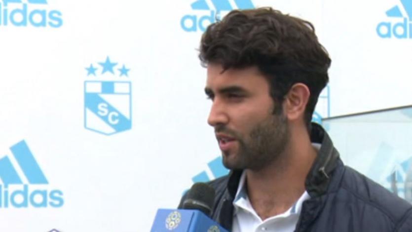 Alfonso García Miró: