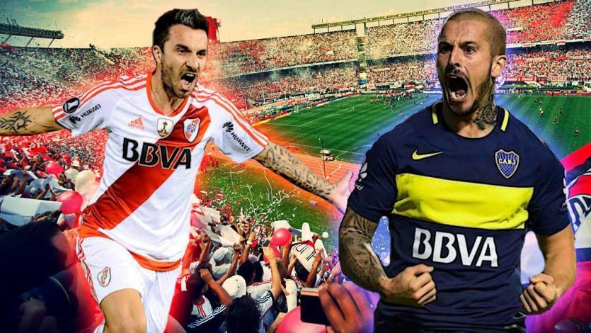 Boca defiende su liderato visitando a River Plate
