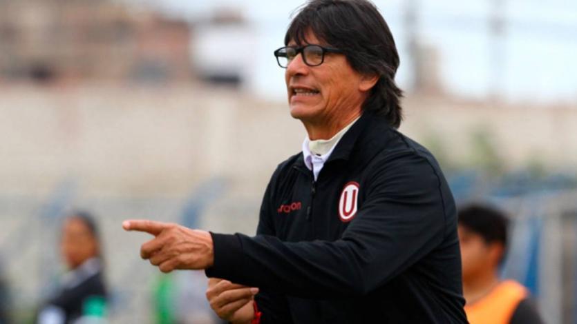 Universitario: Ángel Comizzo y los complicados números que registra tras sus últimos 15 partidos