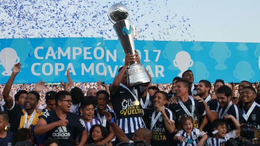 Copa Libertadores: Alianza Lima está en el grupo de la muerte