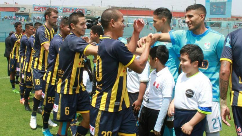 Copa Sudamericana: Equipos peruanos ya conocen a sus rivales