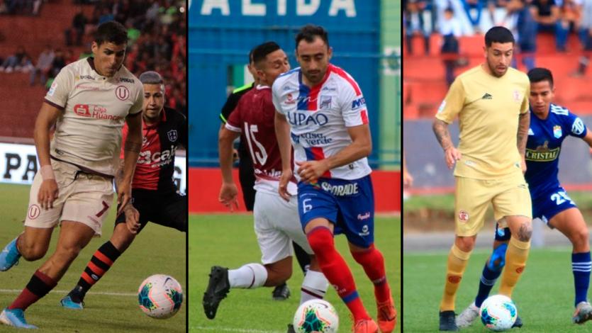 Liga1 Movistar 2020: no te pierdas los mejores datos que dejó la fecha 1 del Torneo Apertura