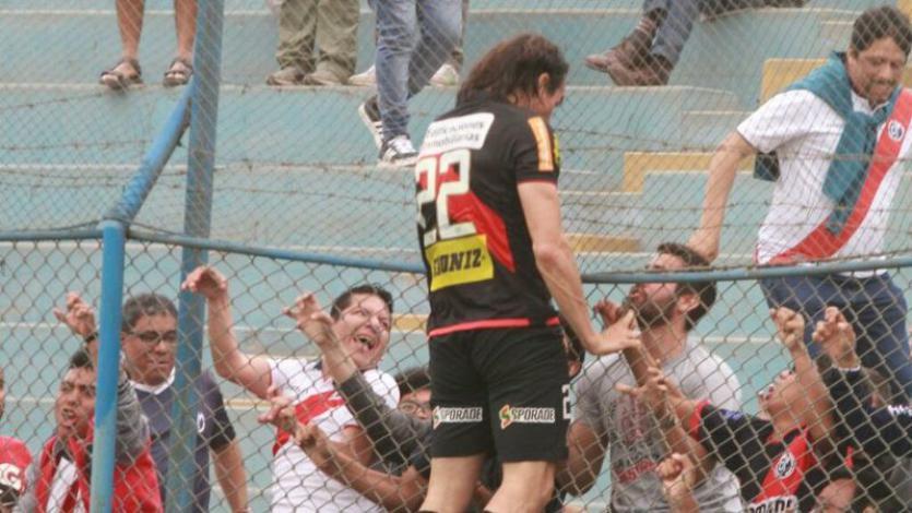 Jose Carlos Fernández seguirá en Club Deportivo Municipal