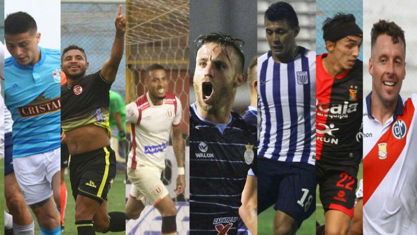 Copa Movistar: Conoce la programación de la fecha 11 del Torneo Clausura