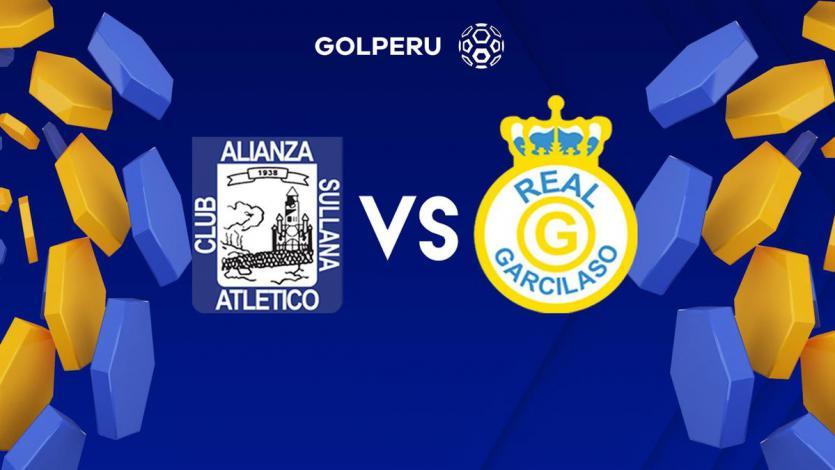 Alianza Atlético busca alejarse del descenso ante Real Garcilaso en Sullana