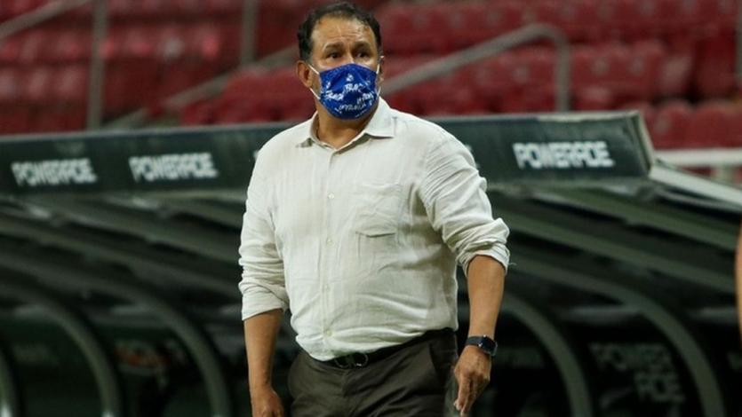 Santiago Ormeño: