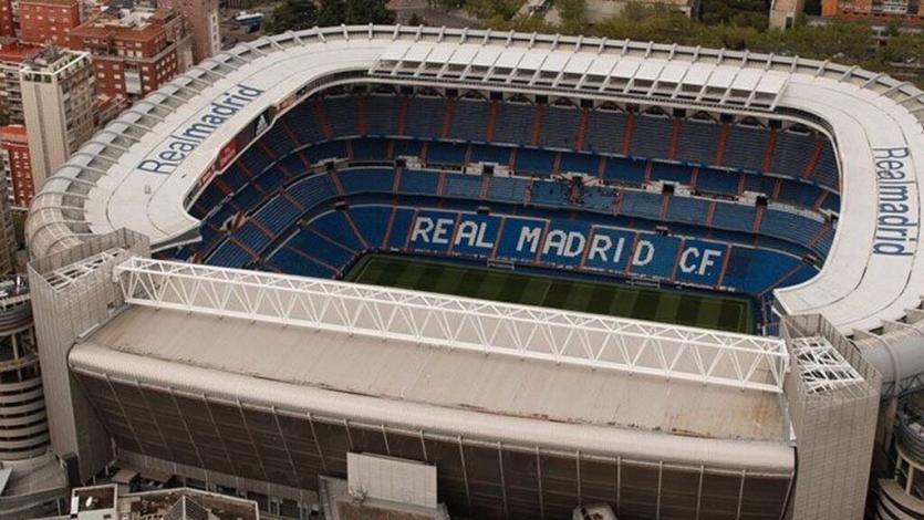 Real Madrid: el Santiago Bernabéu se convertirá en un gran almacén sanitario en la lucha contra el coronavirus