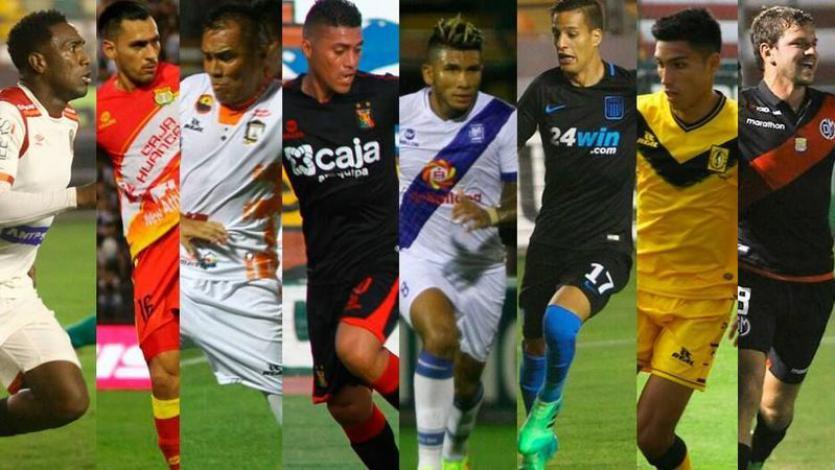 Copa Movistar: Conoce la programación de la fecha 9