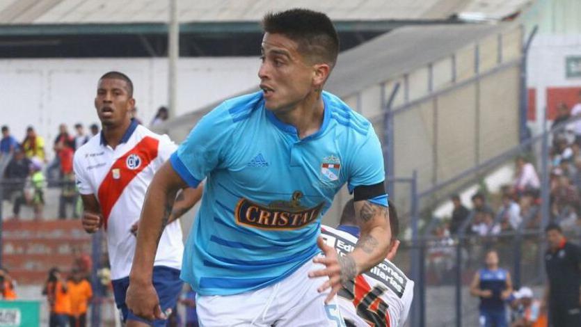 Sporting Cristal: Lista de convocados para recibir a Melgar