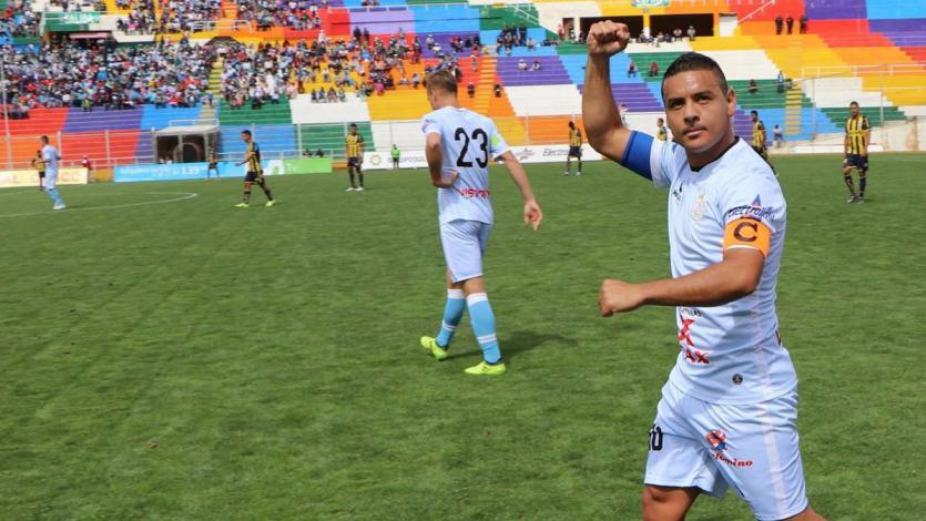 Real Garcilaso puntero e invicto en el Torneo Clausura