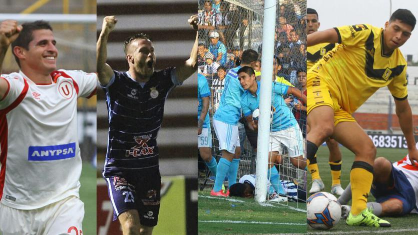 Copa Movistar: reprogramación de la sexta fecha del Torneo Clausura