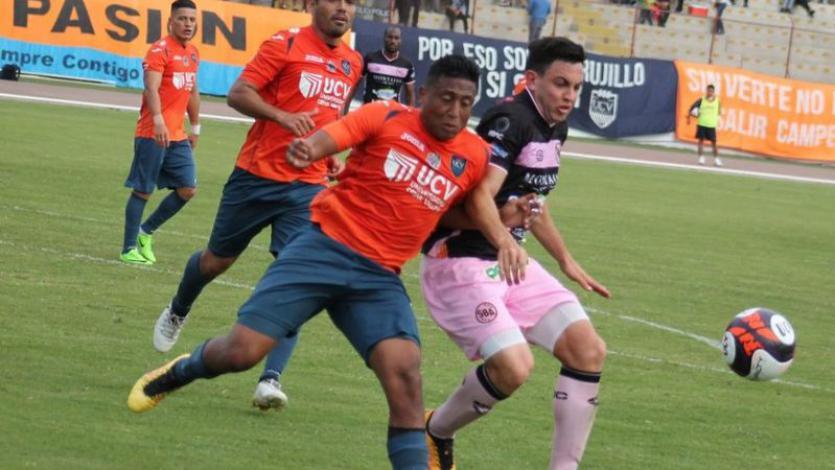 Segunda División: Sport Boys empató 1-1 con César Vallejo y sigue líder en la tabla