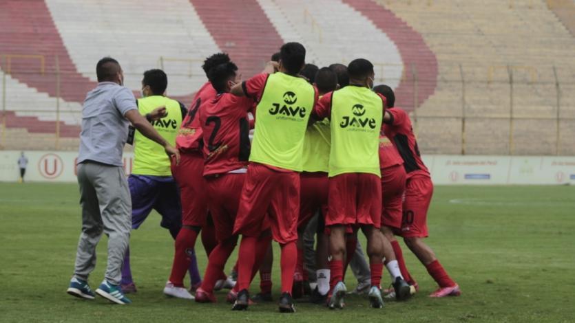 Liga2: Juan Aurich derrotó 4-2 a Alianza Atlético por la fecha 9 y clasificó a los playoffs
