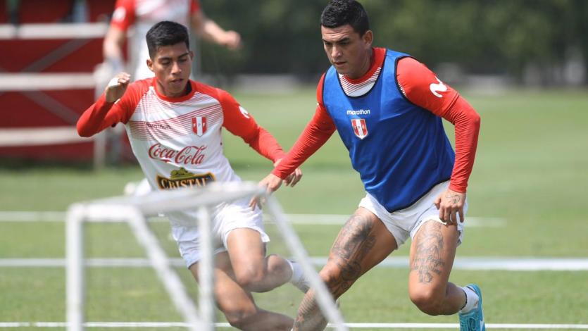 Selección Peruana Sub 23 jugará cinco amistosos de cara al Preolímpico Colombia 2020