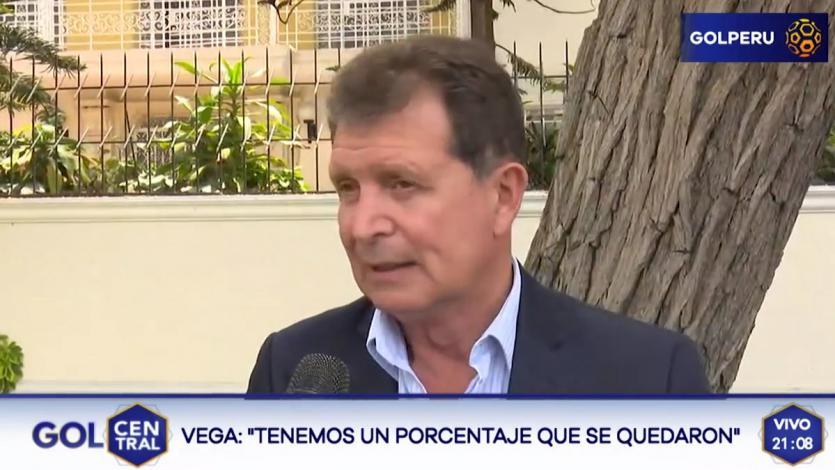Óscar Vega: