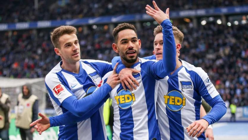 Bundesliga: conoce a los 5 sudamericanos de mejor rendimiento en esta campaña
