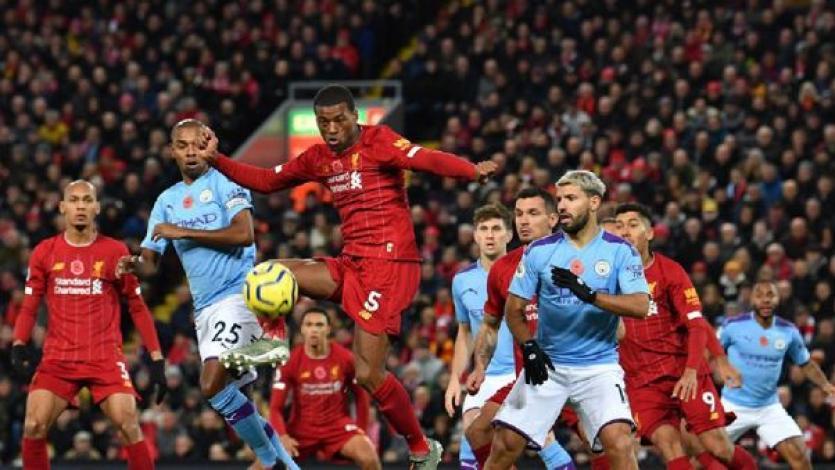 Premier league: semana decisiva para su reanudación con la fase 2 de entrenamientos