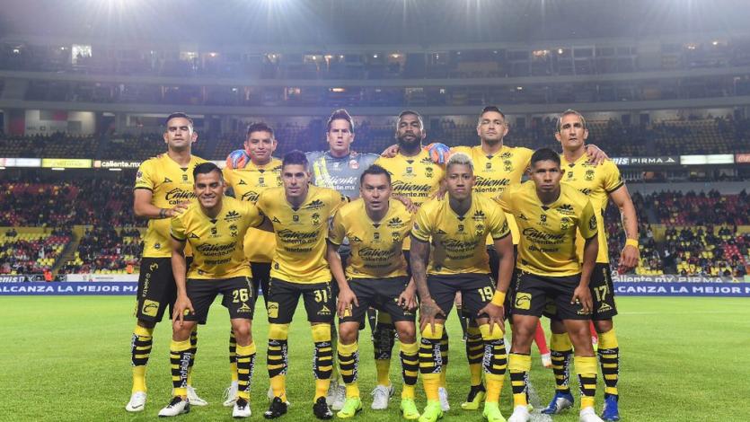 Flores y Sandoval participaron en el triunfo de Morelia sobre Veracruz