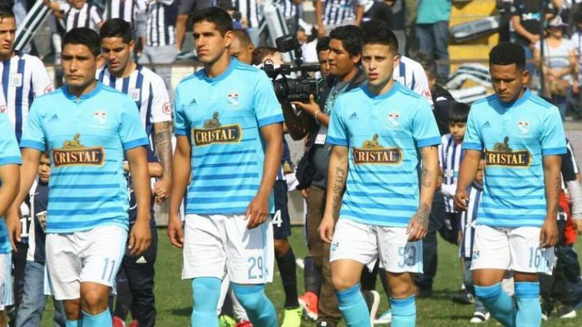 Sporting Cristal: Pablo Zegarra lleva 10 juveniles en su visita a Ayacucho FC
