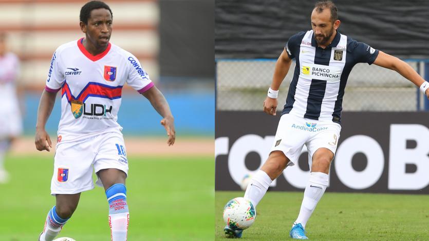 Liga1 Betsson: conoce las posibles alineaciones de Alianza Universidad y Alianza Lima
